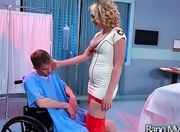Sex Experiences Between Doctor Increased by Horny Example in any event (Kagney Linn Karter) video-15