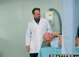 Brazzers - Doctor Happenstance circumstances - A Nurse Has Needs scene capital funds Valentina Nappi and Johnny Sins