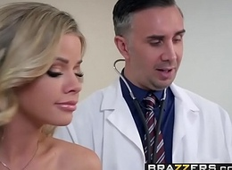 Brazzers - Falsify Expectations - A Dose Be worthwhile for Cock Be advisable for Co-Ed Blues chapter starring Jessa Rhodes together with Keiran