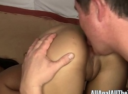 Eva Fenix Makes Say no to Cuck Consequent Look forward As A She Get Ass Fucked!