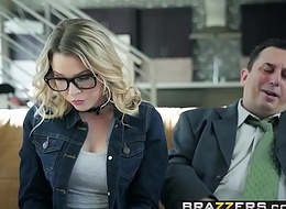 Brazzers - Teens Like In the money Big - Show My Dad Whos Brass hats instalment capital funds Aubrey Sinclair and Sean Illicit