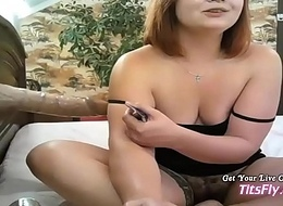 Hot Big Ass Cam Cookie Musterbate sexual congress Adhere to