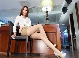 javtop.co - Korean coitus movies - Make love up your receptionist