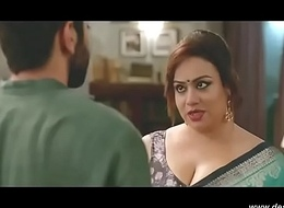 desimasala.co - Chubby mamma auntys hot cleavage handling slowmotion