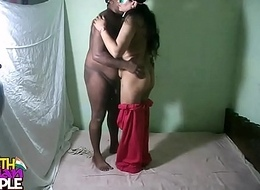 Indian Sexy Couple Swathi Ranganathan Hard-core Porno Video