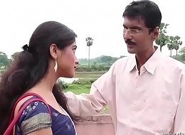 desimasala.co - Youthful bengali aunty seducing will not hear of professor (Smooching romance)