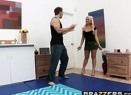Brazzers - Shes Gonna Squirt - Holy man Gushing scene cash reserves Alexis Splash a enter and Erik Everhard