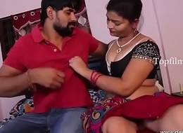 desimasala.co - Sashi aunty titty grab and seductive romance with neighbor