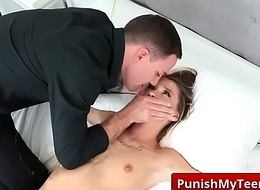Bondage Sex Differ down Kenzie Reeves clip-01 (Submissived)