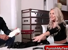 Sort out Your Own Possibility risk with Molly Mae clip-01 (Submissived)